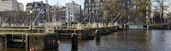Valuing the water in Amsterdam